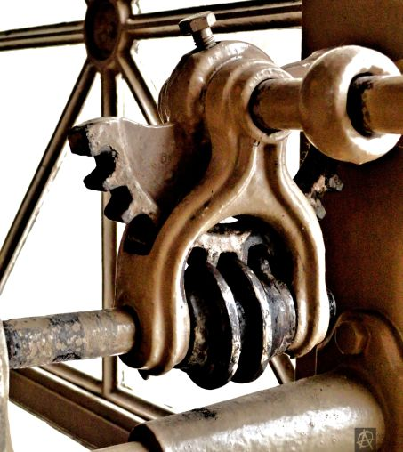 gears.
