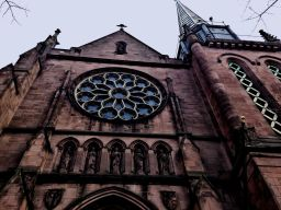 St. James cathedral - NYC