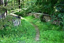 trail to wonderland
